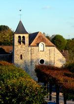 Eglise de Livry-sur-Seine
