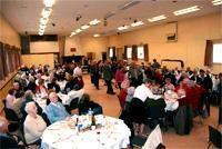 Repas des anciens à l'ALJEC
