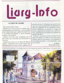 Couverture Livry Info n° 32