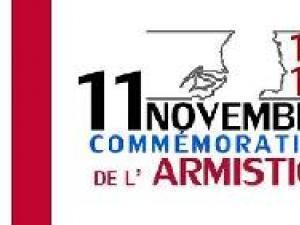 Vignette Commémoration du 11 Novembre 1918
