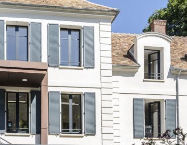 Mairie de Livry-sur-Seine