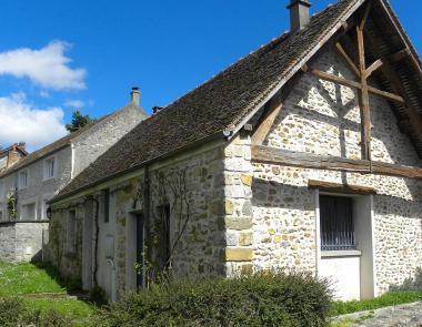 Maison paroissiale de Livry
